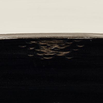 [A0221-0011] 하얀 밤 검은 바다