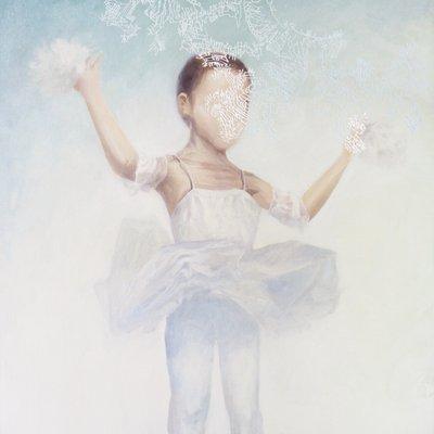 [A0224-0009] 소녀의 꿈