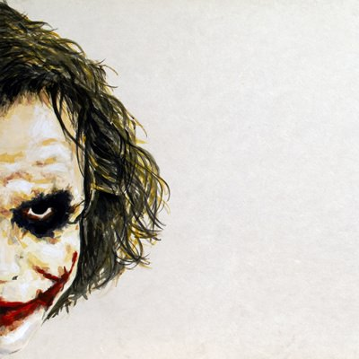 [A0228-0018] 지금 없는 긍정적 결합 - Joker