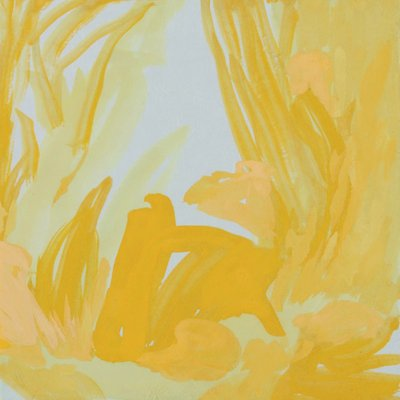 [A0229-0054] 노란숲에서