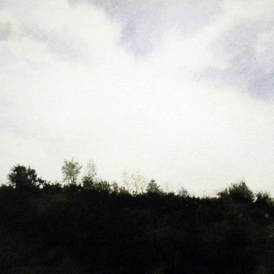 [A0232-0008] 저물 무렵