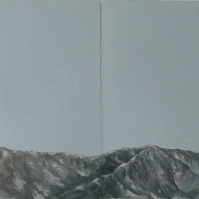 [A0232-0019] 산맥