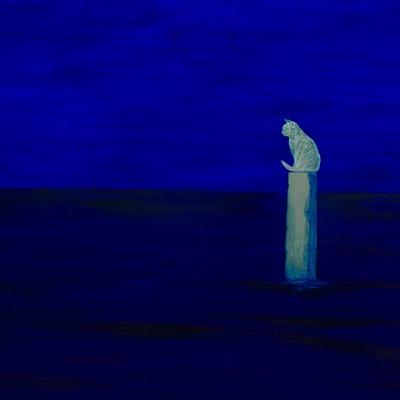 [A0245-0012] 파란밤