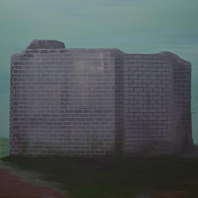 [A0245-0033] 벽