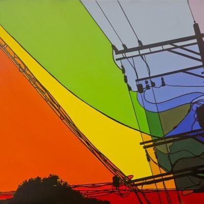 [A0248-0001] Rainbow