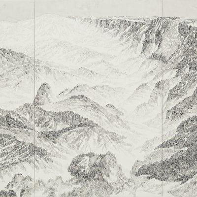 [A0251-0022] Grand canyon