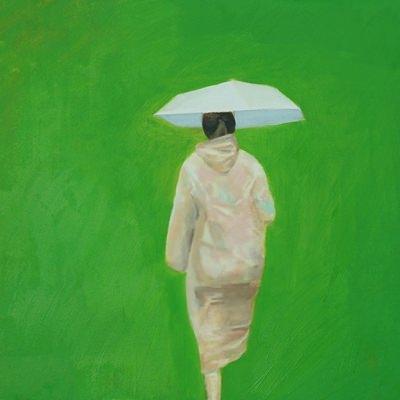 [A0256-0033] Raincoat
