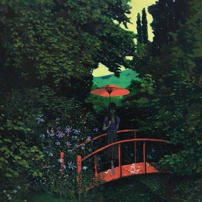 [A0256-0040] 나오코의 숲