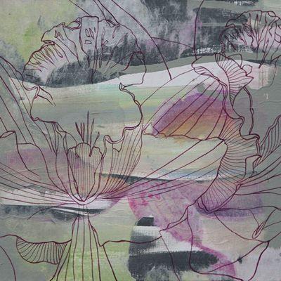 [A0261-0032] 식물