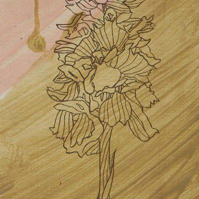 [A0261-0051] 식물