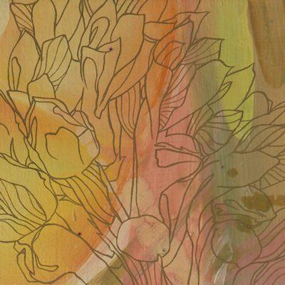 [A0261-0054] 식물