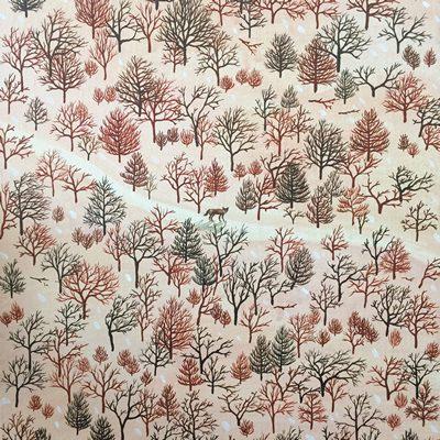 [A0264-0081] 숲1