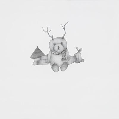 [A0265-0011] 버리지 못한 크리스마스