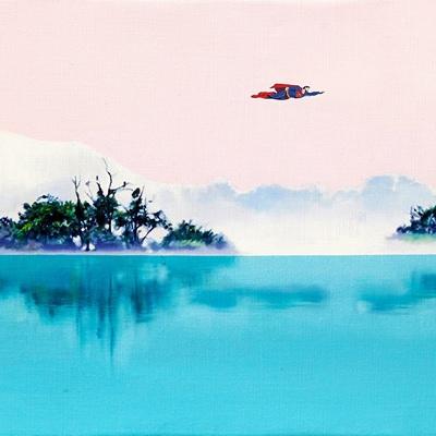 [A0266-0025] 호수
