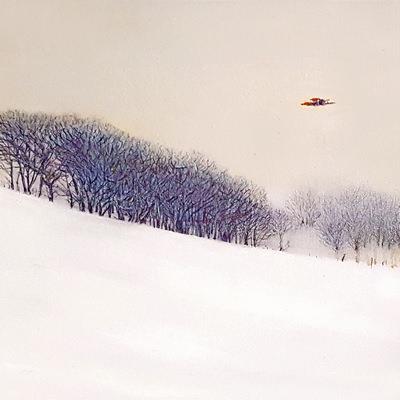 [A0266-0056] 언덕