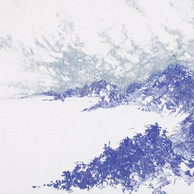 [A0269-0011] 밤산책2