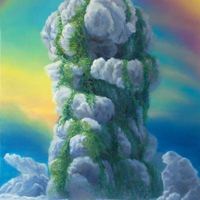 [A0274-0007] 구름퐁