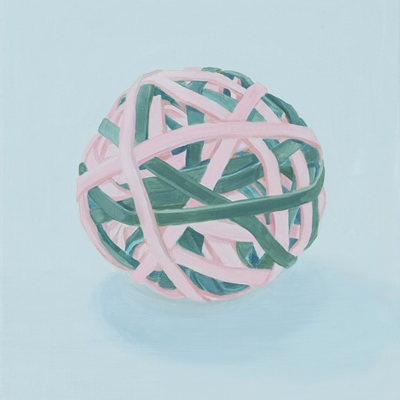 [A0275-0039] 수많은 원 1 Many Circles 1