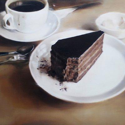 [A0284-0033] Tea Time