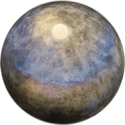 [A0290-0011] Moonlight prism1(詩的空間 시적공간)