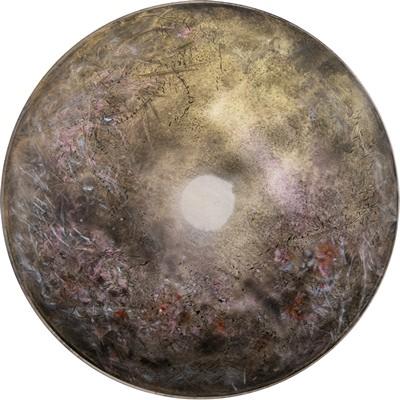 [A0290-0012] Moonlight prism2(詩的空間 시적공간)
