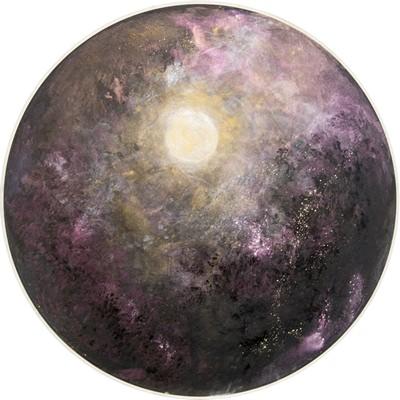 [A0290-0013] Moonlight prism3(詩的空間 시적공간)