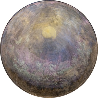 [A0290-0014] Moonlight prism4(詩的空間 시적공간)