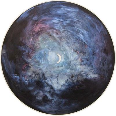 [A0290-0015] Moonlight prism5(詩的空間 시적공간)