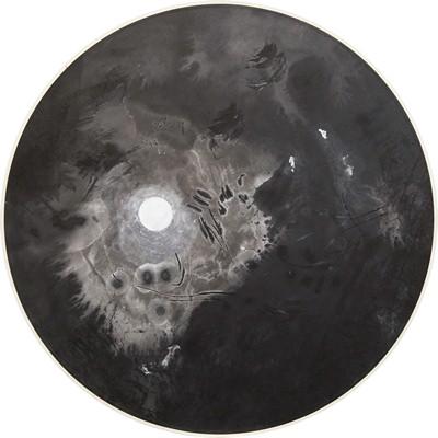 [A0290-0016] Moonlight prism6(詩的空間)
