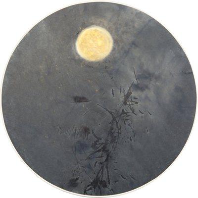 [A0290-0017] Moonlight prism7(詩的空間 시적공간)