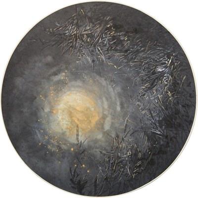 [A0290-0018] Moonlight prism8(詩的空間 시적공간)