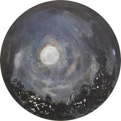 [A0290-0019] Moonlight prism9(詩的空間 시적공간)