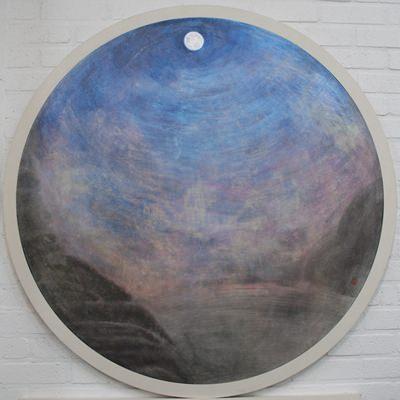 [A0290-0021] Moonlight prism12(詩的空間)