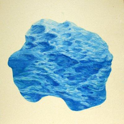 [A0295-0010] 바다의 기억1