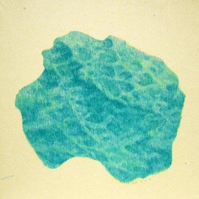[A0295-0011] 바다의 기억2