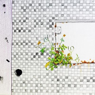 [A0298-0006] 꽃 피는 문