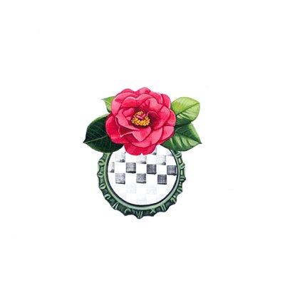 [A0298-0081] 병뚜껑#2