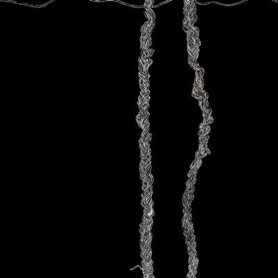 [A0300-0008] 시율음악도: 이현 (示律音樂圖: 二絃)
