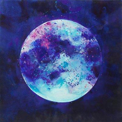 [A0307-0013] moon #1