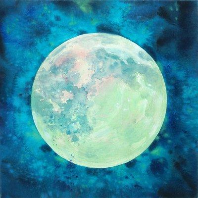 [A0307-0014] moon#2