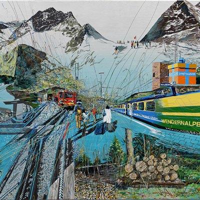 [A0325-0029] Jungfrau 2