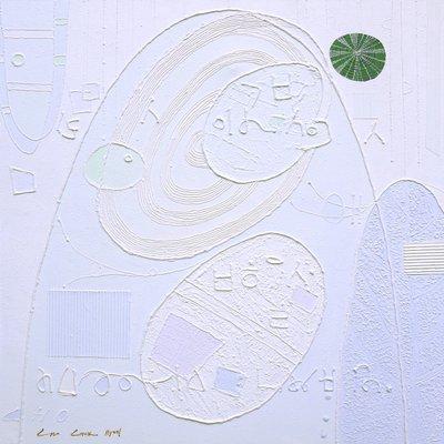 [A0337-0064] White Ballade Ⅲ