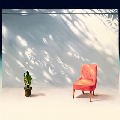 [A0345-0003] 휴식 의자