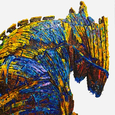 [A0347-0008] Trojan horse-갈등2EA