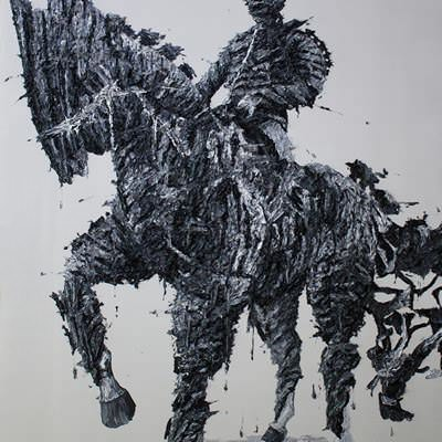 [A0347-0013] Trojan horse-Jockey1