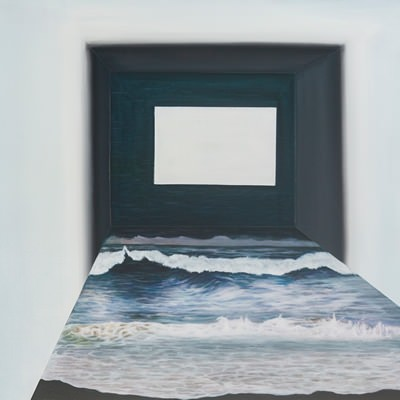 [A0349-0005] 바다가 있는방