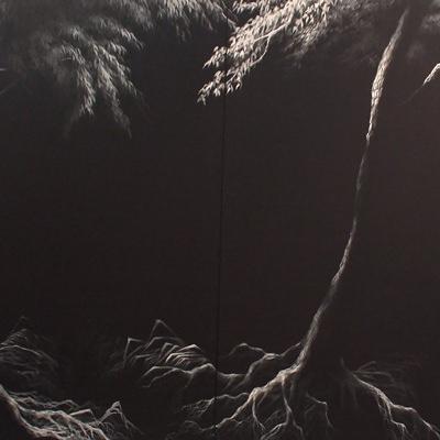 [A0356-0012] 영원의 숲