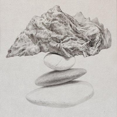 [A0356-0030] The Ten Immortals - Rock
