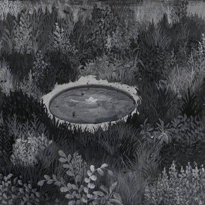 [A0379-0027] 연못
