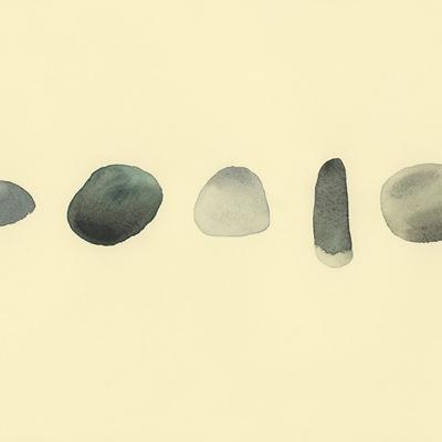 [A0381-0033] 조약돌-1